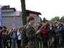 Szkolenia klas mundurowych w ZST Zbąszynek