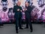VI Mistrzostwa Polski Służb Mundurowych w Kickboxingu