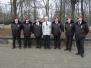 Zwycięzcy zlotu klas mundurowych zaproszeni do BBN