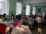 Powitanie XXVIII zmiany PKW KFOR z Kosowa