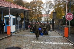 3 dniowe ćwiczenia terenowe Commando