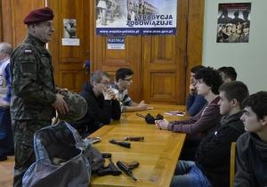 24.02.16_Kwalifikacje wojskowe z udzia│em Commando (2)