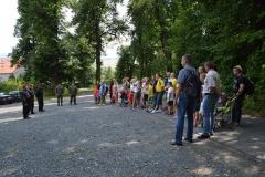 Spotkanie integracyjne poszkodowanych w misjach