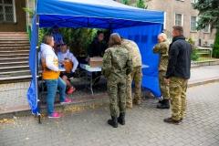 Spotkanie żołnierskich pokoleń COMMANDO