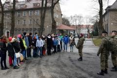 Święto Wojsk Rakietowych i Artylerii w 23 ŚPA