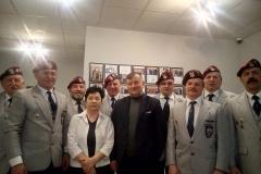 Uczniowie CKZiU ze Zbąszynka w BBN