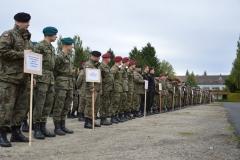 V Ogólnopolskie mistrzostwa sportowo-obronne uczniów klas mundurowych