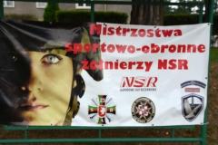 VI Ogólnopolskie Mistrzostwa Sportowo – Obronne
