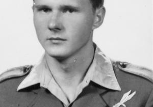 szer. Janusz Obuchowicz 1977