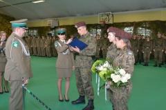 Nowy Komendant SG