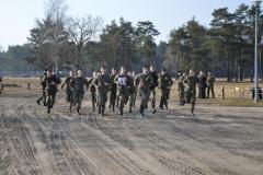 Zawody klas wojskowych
